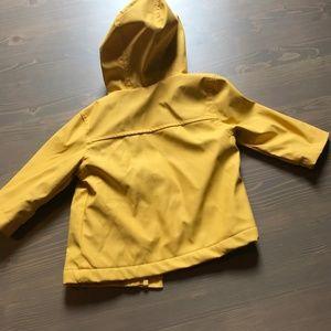 c0984a6b59d40 Joe Fresh Jackets   Coats - Baby Boy Joe Rain Jacket